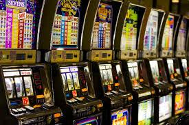 Maquina de casino